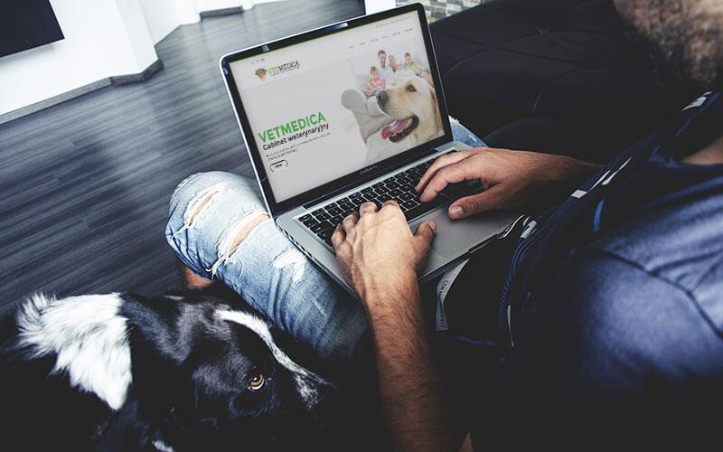 vetmedica strona internetowa